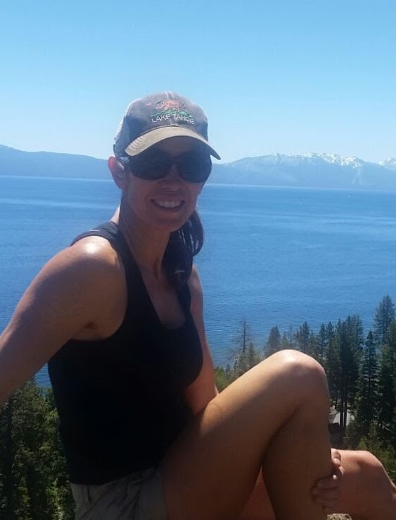 Lisa Marie Taylor Owner of FIT2B Thermography